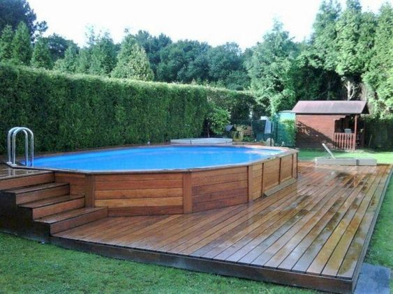 diy swimming pool ideas 9