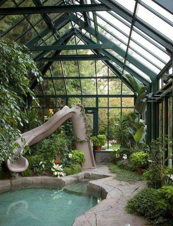 indoor swimming pool 17