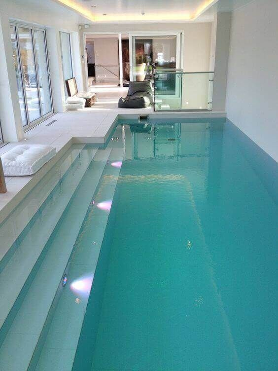 indoor swimming pool 21