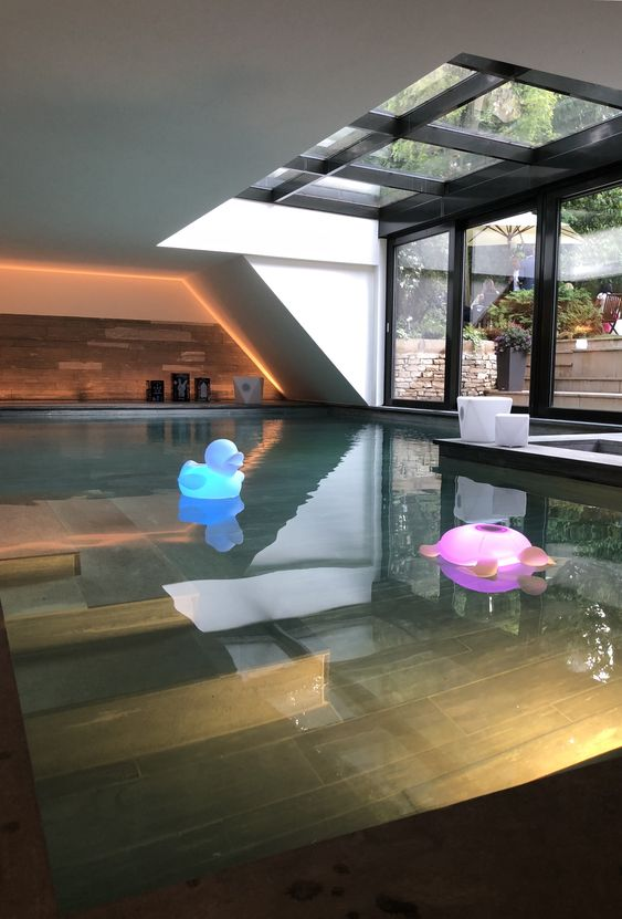 indoor swimming pool 5