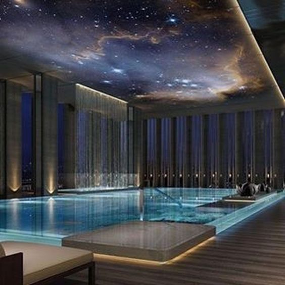 indoor swimming pool 7