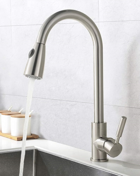 kitchen faucets 3
