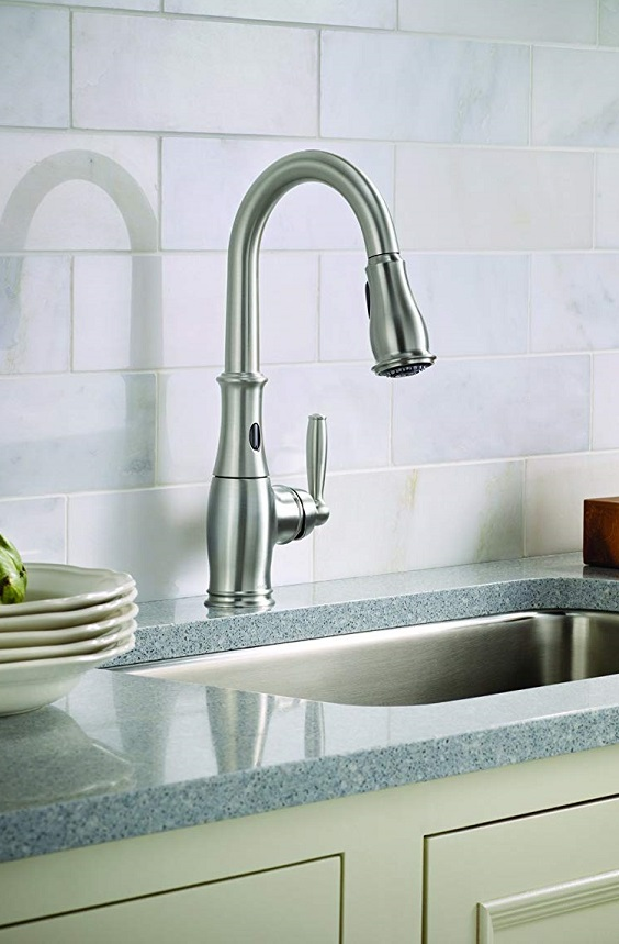 kitchen faucets 7