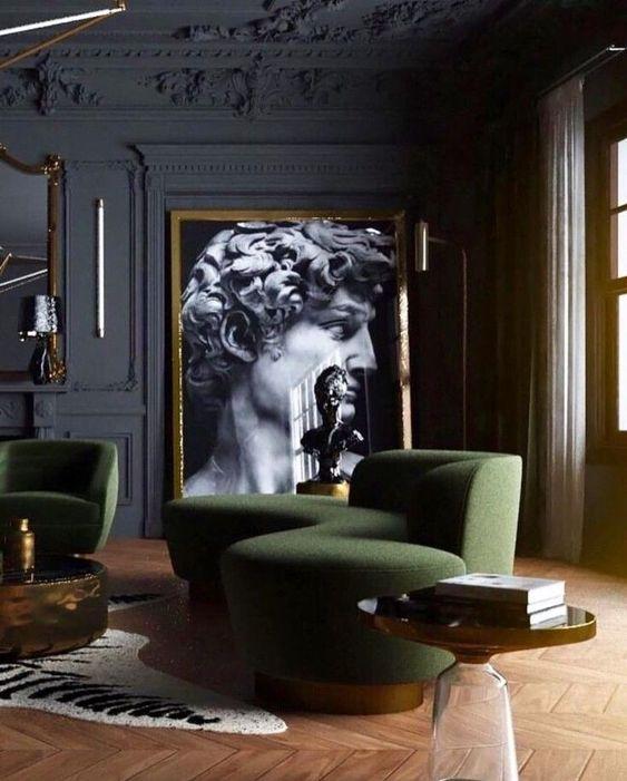 minimalist living room furniture 14