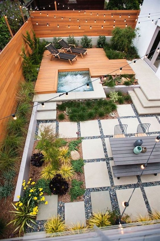 modern backyard ideas 3