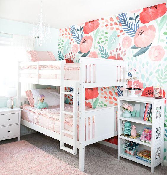 modern girls bedroom 20