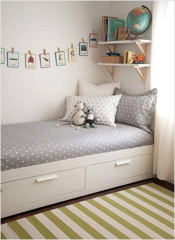 modern girls bedroom 23