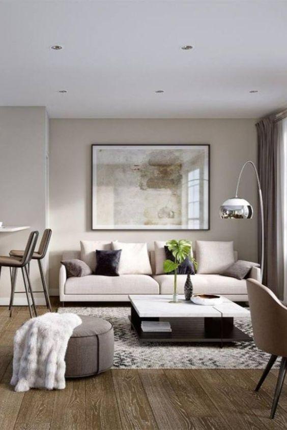 neutral living room 5