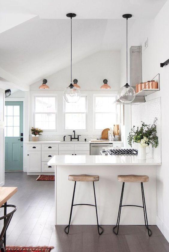 scandinavian kitchen 20