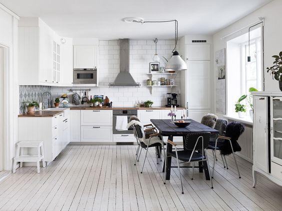 scandinavian kitchen 6