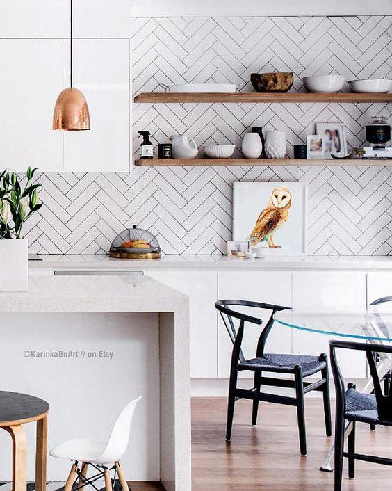 scandinavian kitchen 7
