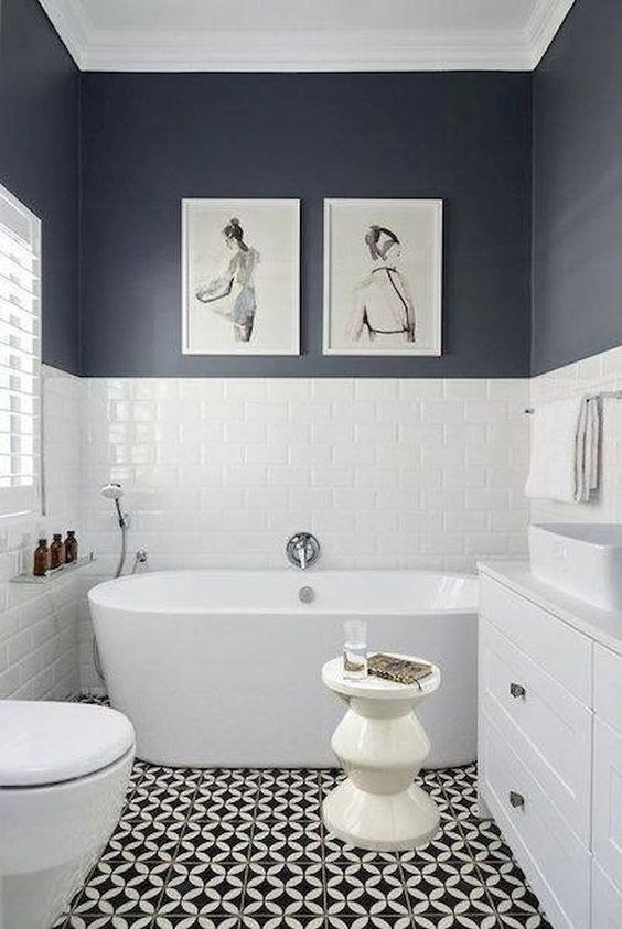 small bathroom decor 25