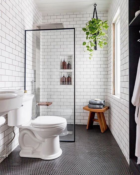 small bathroom decor 8