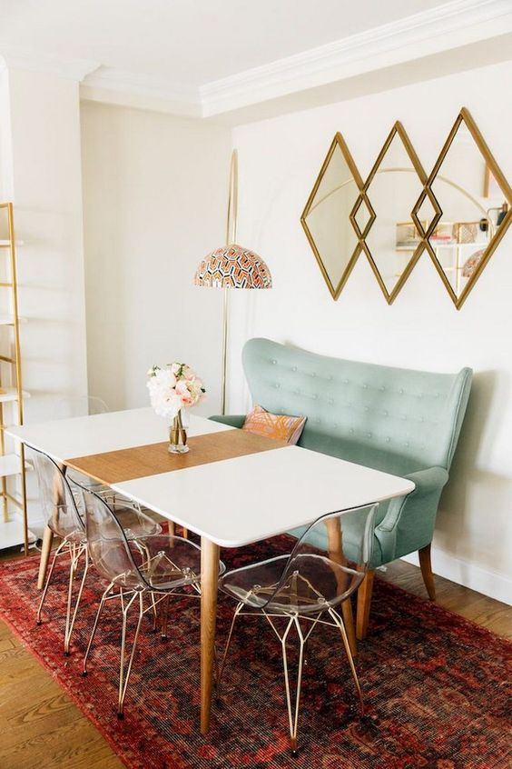 small dining decor 1