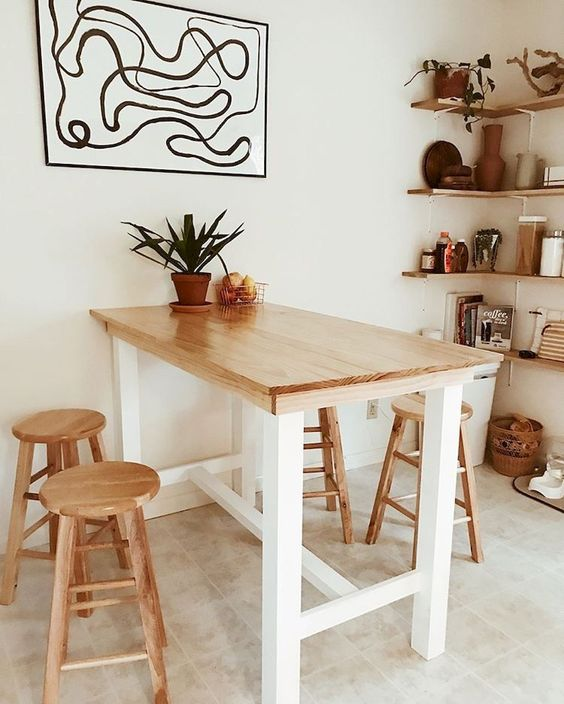 small dining decor 10