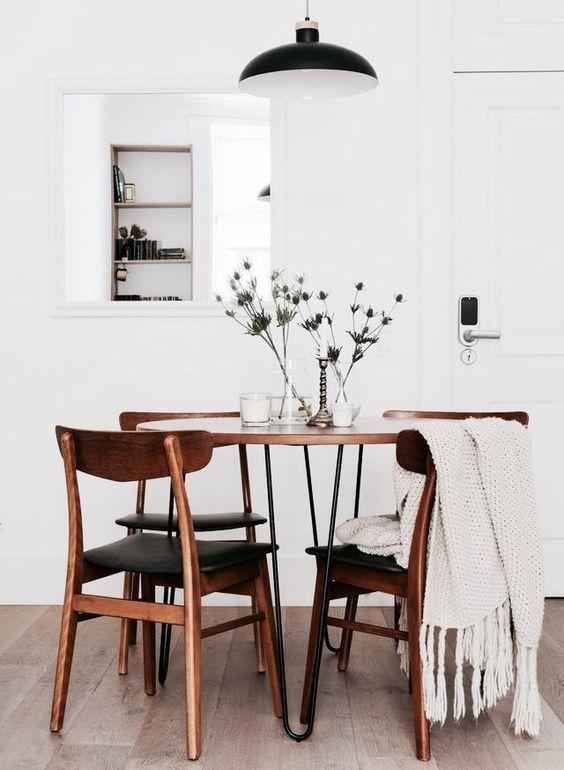 small dining decor 14