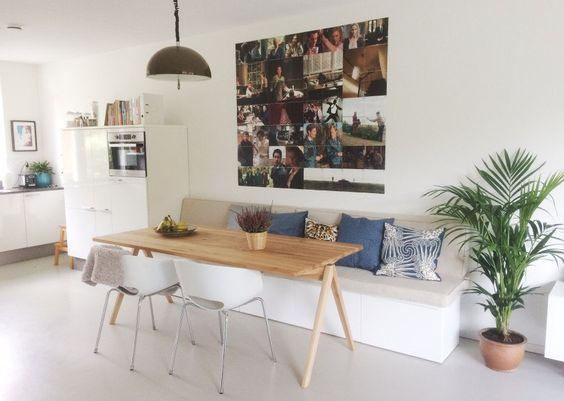 small dining decor 24