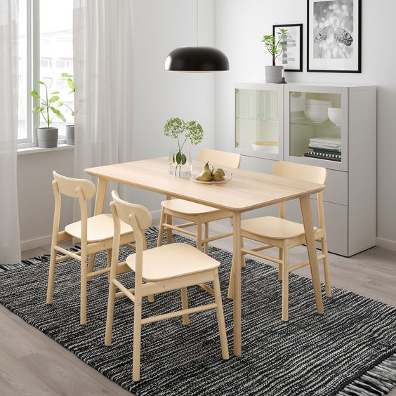 small dining decor 4