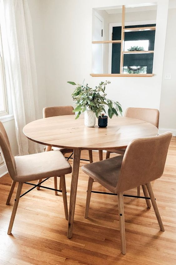 small dining decor 7