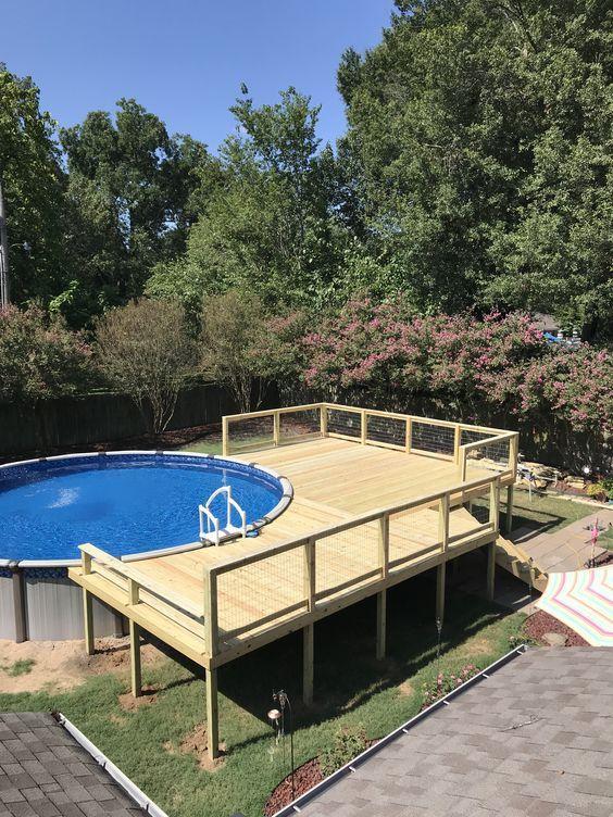 swimming pool deck 1
