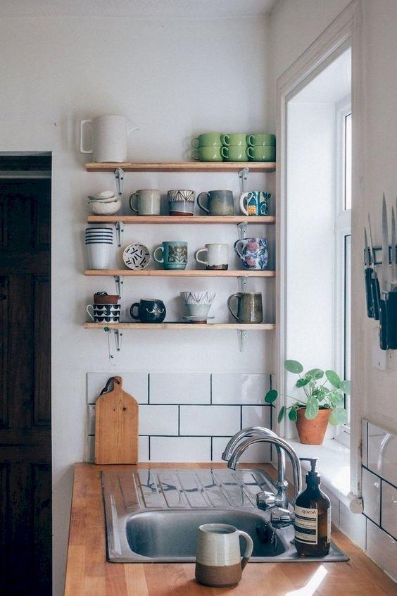 Kitchen Decor Apartment Ideas 1