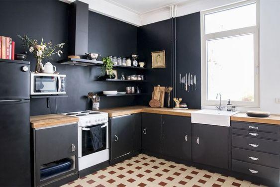 Kitchen Decor Apartment Ideas 10