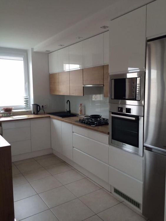Kitchen Decor Apartment Ideas 18