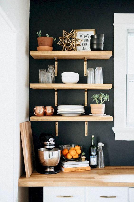 Kitchen Decor Apartment Ideas 2
