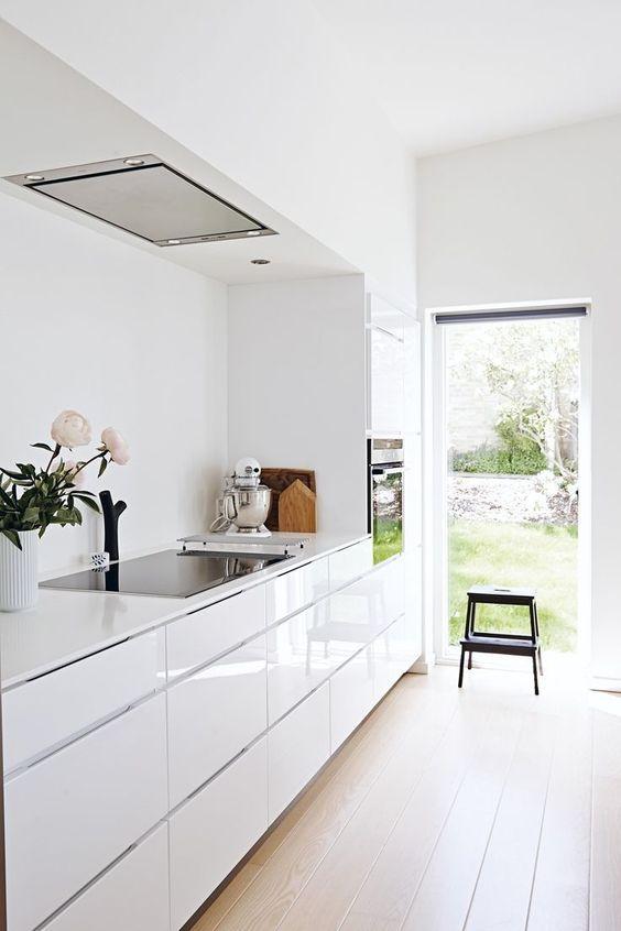 Kitchen Decor Apartment Ideas 22