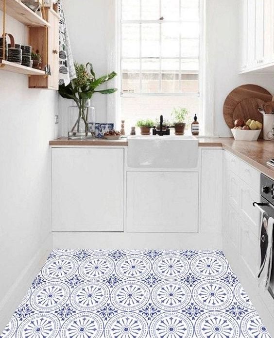 Kitchen Decor Apartment Ideas 26