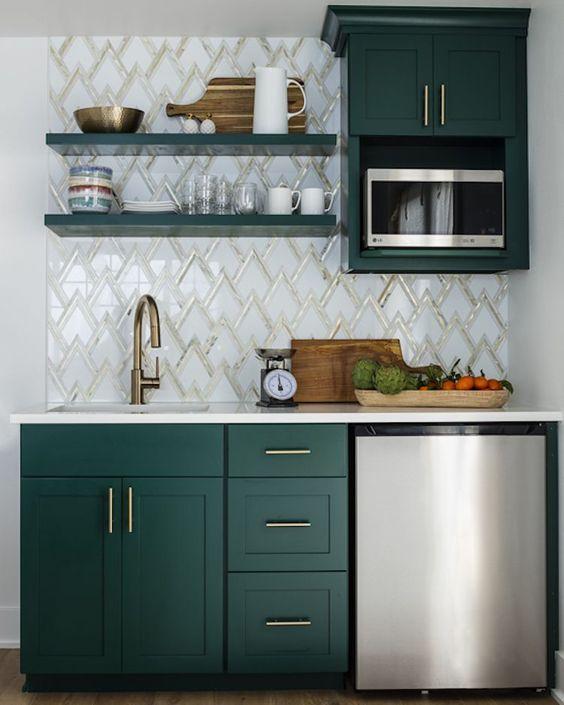 Kitchen Decor Apartment Ideas 5