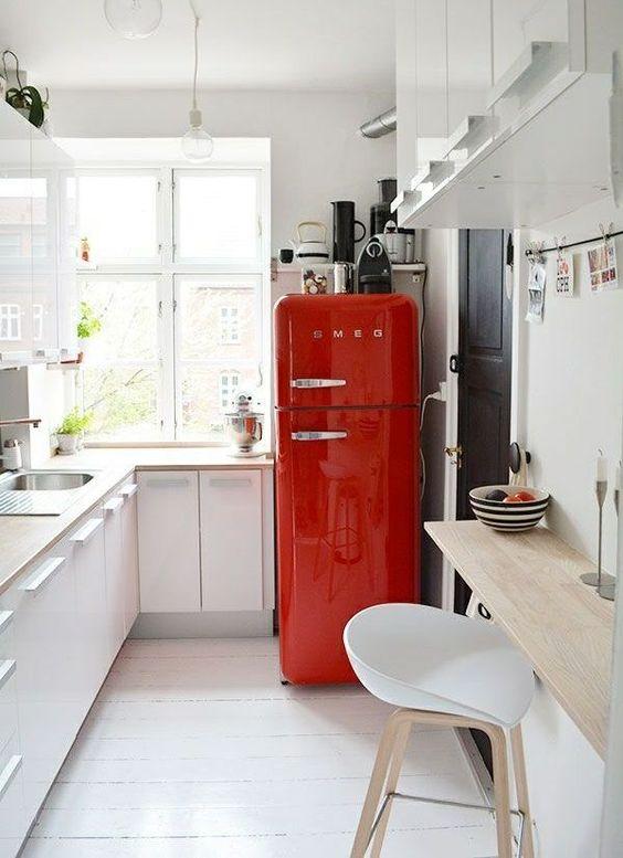 Kitchen Decor Apartment Ideas 9