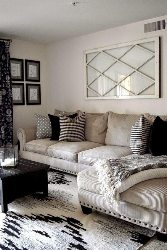 Living Room Decor on a Budget 13