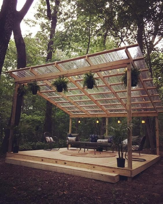 backyard oasis ideas 1