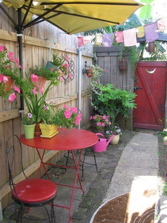 backyard oasis ideas 15