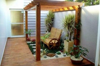 backyard oasis ideas feature
