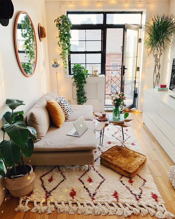 small living room 11