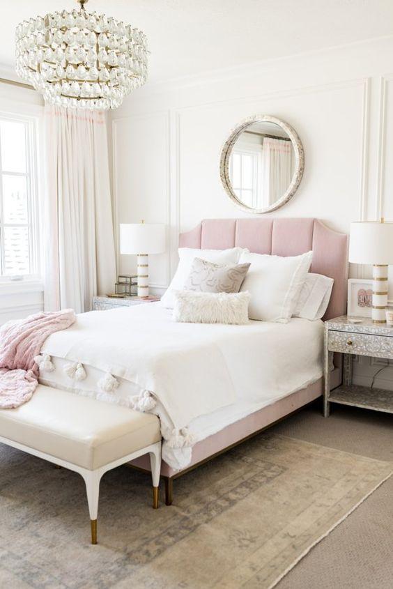 white bedroom ideas 4