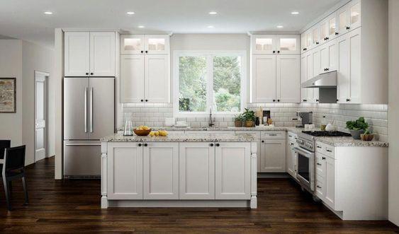 white kitchen ideas 24