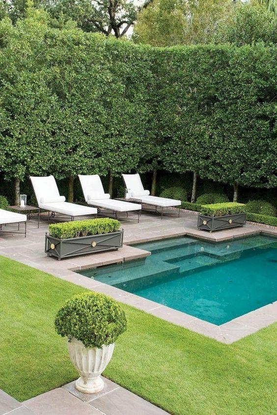 Amazing Swimming Pool: Stunning Small Pool