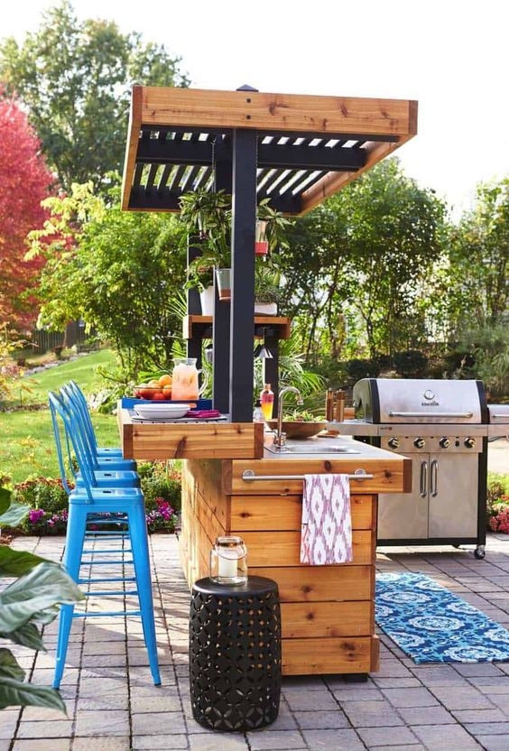 best backyard ideas 17