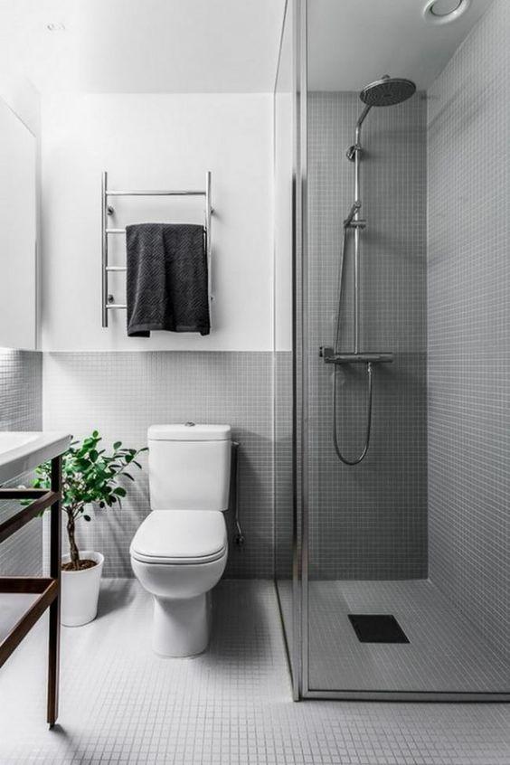 best white bathroom ideas 18