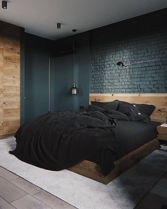 dark bedroom ideas 4