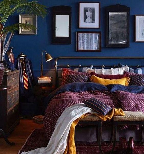 dark bedroom ideas 9