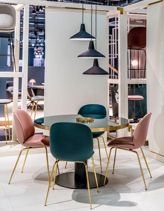 elegant dining room 16
