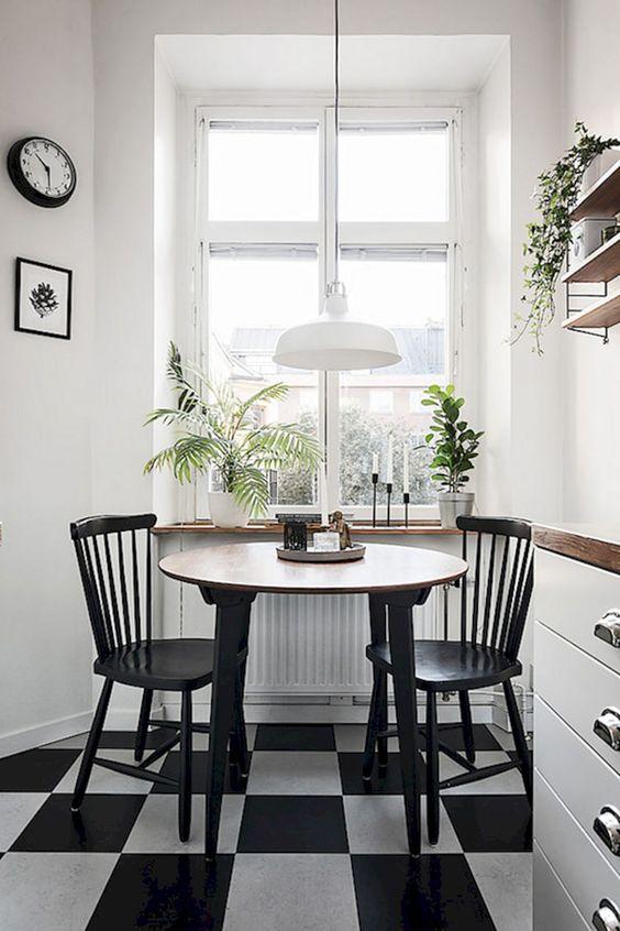 elegant dining room 21