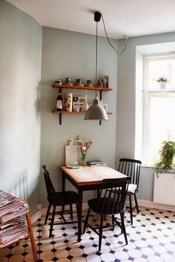 elegant dining room 3
