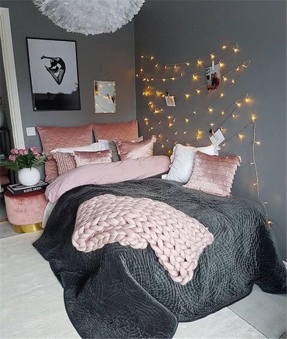 gray bedroom ideas 13
