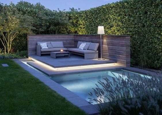 small swimming pool 16