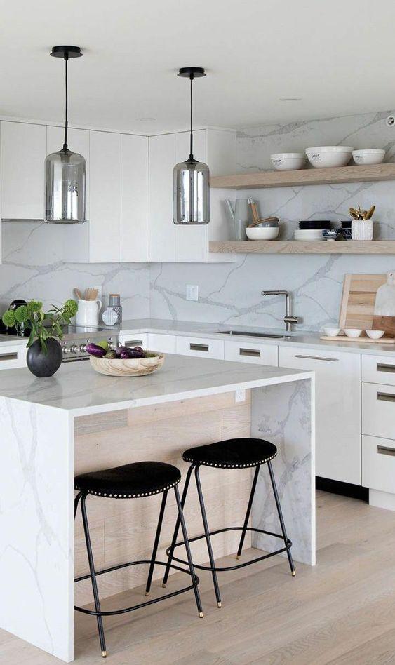 Kitchen with Islands Ideas 24